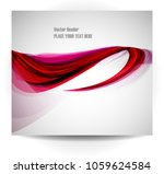 abstract background with... | Shutterstock .eps vector #1059624584