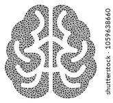 brain composition of small...   Shutterstock . vector #1059638660