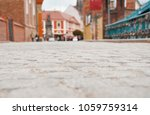 blur background of stone... | Shutterstock . vector #1059759314