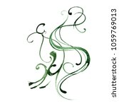 watercolor patterns  pattern... | Shutterstock . vector #1059769013
