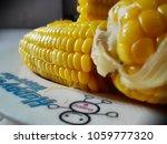 Small photo of corn sugar yellow