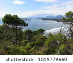 ocean view   tofino  british... | Shutterstock . vector #1059779660