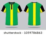 sport t shirt design vector ... | Shutterstock .eps vector #1059786863