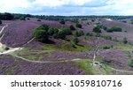 aerial bird view photo dead... | Shutterstock . vector #1059810716