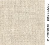 Thick Jute Fabric Texture....