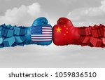 China Usa Or United States...
