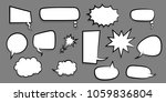 announces sketch idea...   Shutterstock .eps vector #1059836804