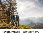 olseva   slovenia   november 4... | Shutterstock . vector #1059894599