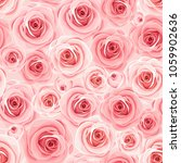 vector seamless background...   Shutterstock .eps vector #1059902636