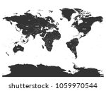 horizontally flipped political... | Shutterstock .eps vector #1059970544