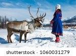 Northern Norway  A Traditional...