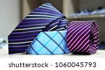 Colorful Men\'s Tie Collection...