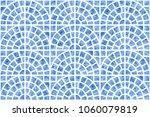 abstract vector seamless...   Shutterstock .eps vector #1060079819