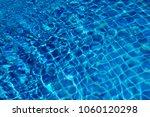 Tiles Under The Water  Swim...
