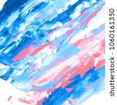 pink  turquoise  marina  navy... | Shutterstock .eps vector #1060161350