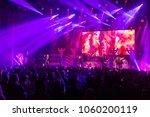detroit  mi   usa   march 31 ...   Shutterstock . vector #1060200119