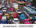 bangkok thailand   january 22 ... | Shutterstock . vector #1060215080