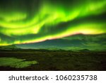 a wonderful night with kp 5 .... | Shutterstock . vector #1060235738