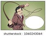 stock illustration. people in... | Shutterstock .eps vector #1060243064