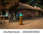 bissau  republic of guinea... | Shutterstock . vector #1060303400