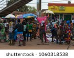 bissau  republic of guinea... | Shutterstock . vector #1060318538
