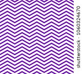 seamless pattern with zigzag... | Shutterstock .eps vector #1060324670