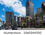 new orleans  louisiana   june... | Shutterstock . vector #1060344350