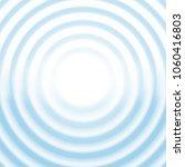 light blue rippled background... | Shutterstock .eps vector #1060416803