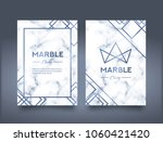 marble abstract background ... | Shutterstock .eps vector #1060421420