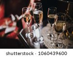 in the room on table there are... | Shutterstock . vector #1060439600