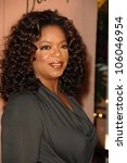 Oprah Winfrey   At The...