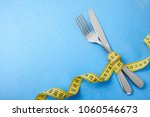 dietary recipe dishes for lunch.... | Shutterstock . vector #1060546673