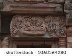 phanom rung historical park... | Shutterstock . vector #1060564280