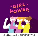 vector illustration graphic of... | Shutterstock .eps vector #1060605254