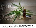 Medicinal Cannabis With Extrac...