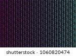 blockchain vector pattern.... | Shutterstock .eps vector #1060820474