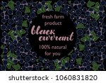 vector illustration of black...   Shutterstock .eps vector #1060831820