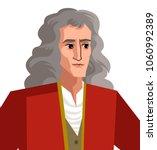 Great Physicist Portrait