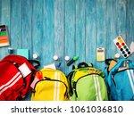 Colourful Children Schoolbags...