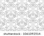 wallpaper in the style of... | Shutterstock . vector #1061092514
