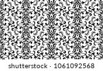 wallpaper in the style of... | Shutterstock . vector #1061092568