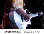 lincoln  ca   june 16  henry... | Shutterstock . vector #106116770
