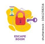 Escape Room  Quest Room  Real...