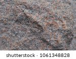 unwrought rough surface of pink ... | Shutterstock . vector #1061348828