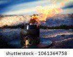 Eternal Flame Of Jfk