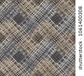 seamless geometric pattern.... | Shutterstock .eps vector #1061400308
