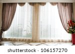Luxury Curtains With A Copy...