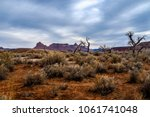 this is a view from the... | Shutterstock . vector #1061741048