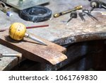 A Stone Jewerly Graver With...