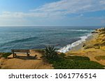 Panoramic View Of Sunset Cliff...